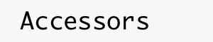 Accessors Wiki